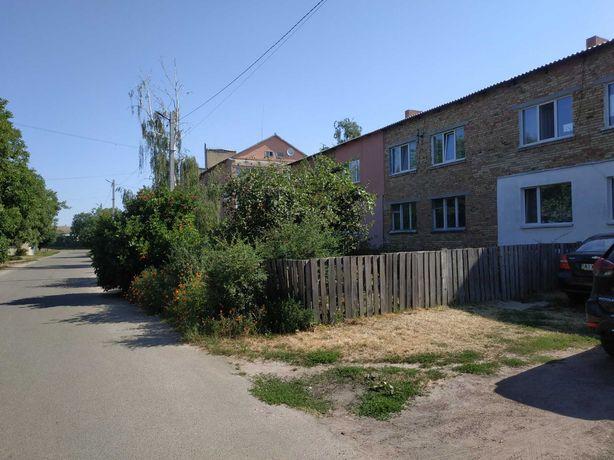 Иванков 1-к квартира