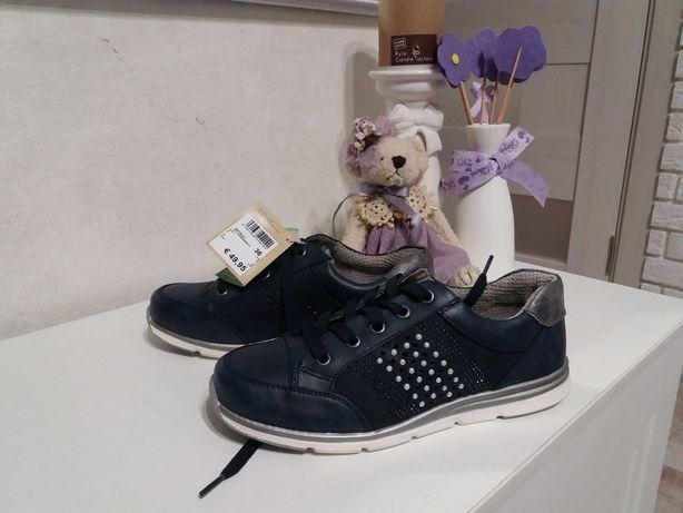 туфли красовки р 36 Bama