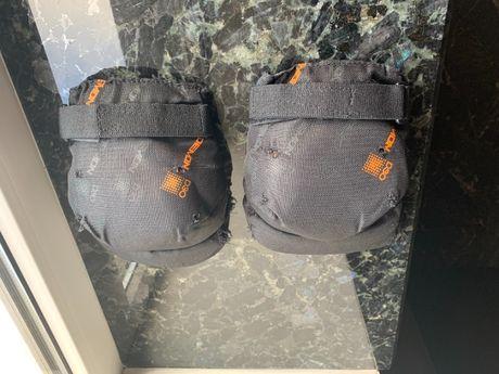 Налокотники защитные Demon elbow pads D3O
