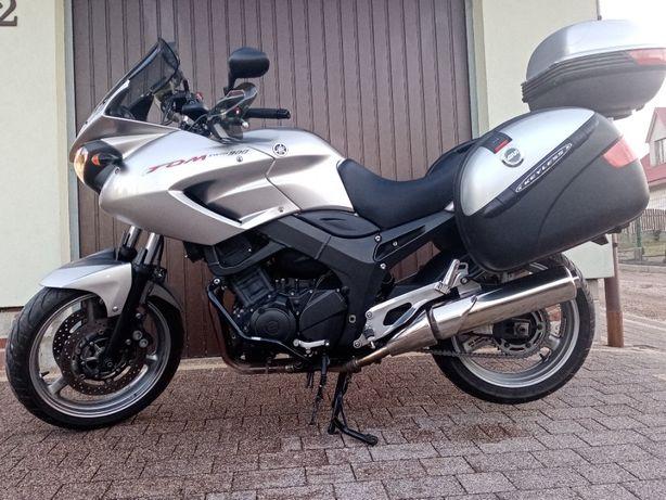 Sprzedam Yamaha tdm 900