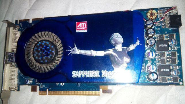 Видеокарта Radion DDR 3 X1950 GT 512 mb