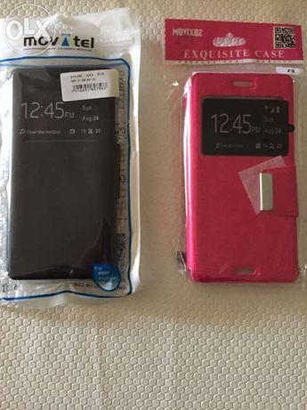 Capas Sony Xperia Z3