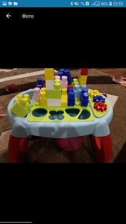 Конструктор -столик