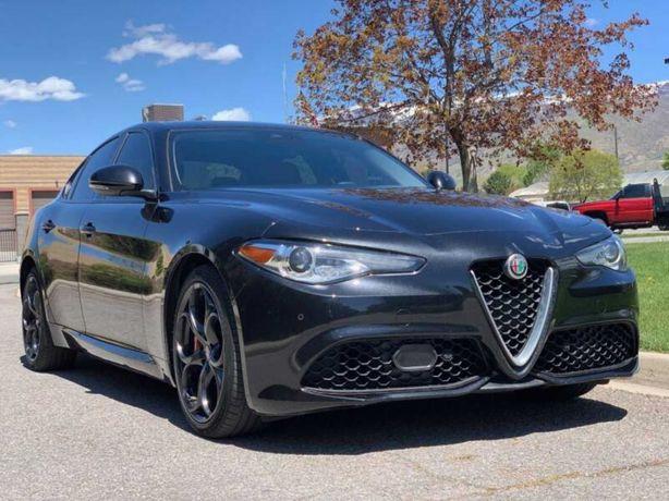 Продається Alfa Romeo Giulia 2017