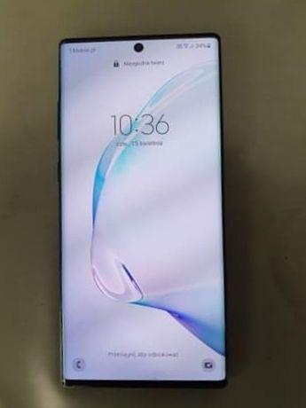 Samsung Galaxy Note 10+ 12/256 sprzedam