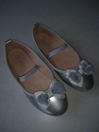 Pantofelki nelly blue rozm 30