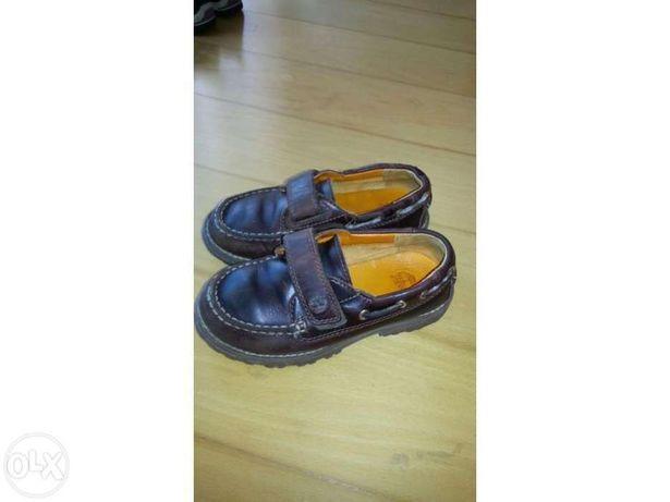 Sapatos Criança Portside Timberland