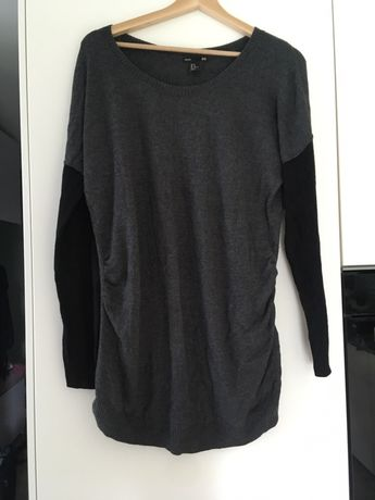 Sweter ciążowy M H&M