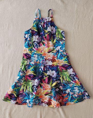 Letnia sukienka River Island rozm. 152
