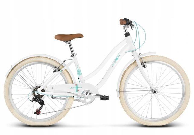 NOWOŚĆ rower KROSS pave JR 24'' 2020