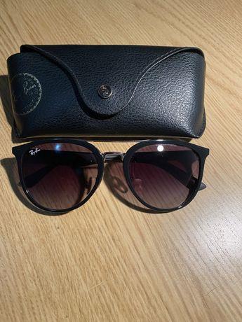 Óculos de sol RayBan quase novos
