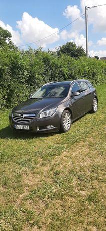 Opel Insignia 09r 2.0cdti