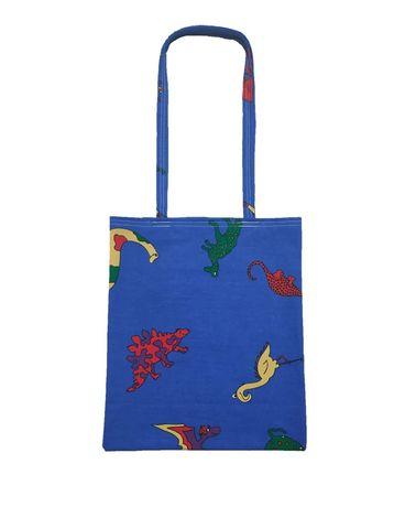 Шоппер ручной работы / Handmade tote bag / Shopper / Custom