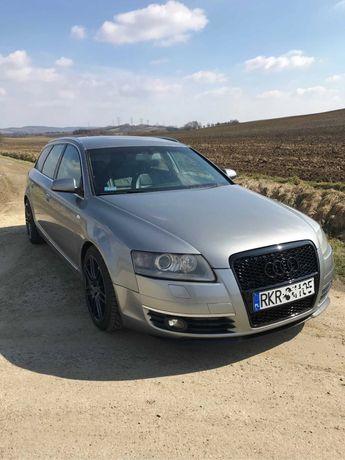 Audi A6 C6 3.0 TDI Рассрочка + Розтаможка