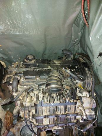 ДВС двигатель шевроле лачетти