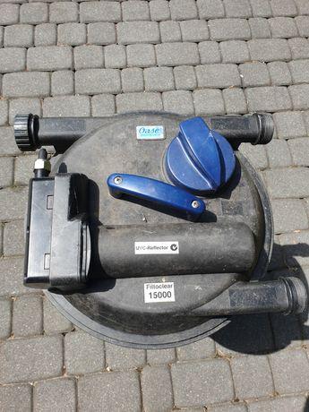 Filtr ciśnieniowy Oase 15000