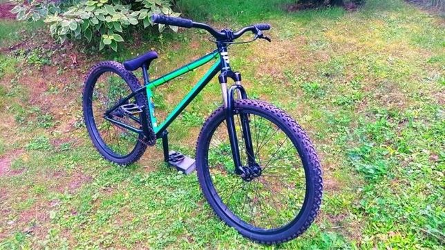 Rower dirt street Mafia bikes OKAZJA
