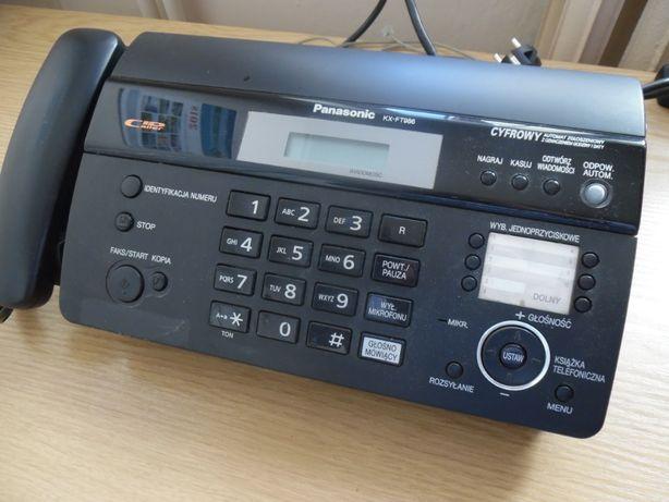 Sprzedam Fax Panasonic