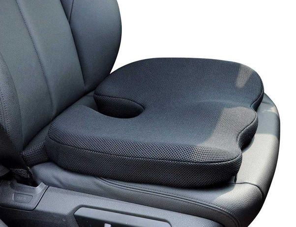 Ортопедическая подушка для сидения ProB3 в автомобиле и в офис на стул