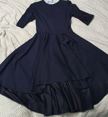 Платье вечернее 44р.