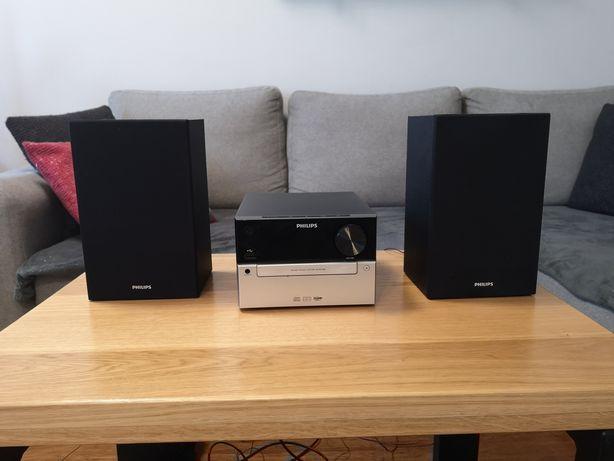 Mini Wieża USB stereo Philips MCM2300/12
