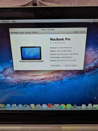 """Macbook pro 13""""!"""