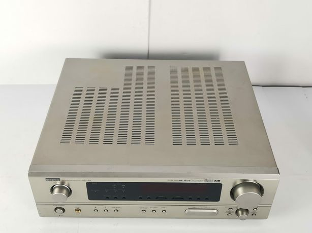 Amplituner DENON AVR 1404 Wzmacniacz 5x75W DOBOR Audio