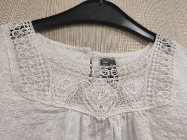 Блуза Zara Kids 5-6 лет