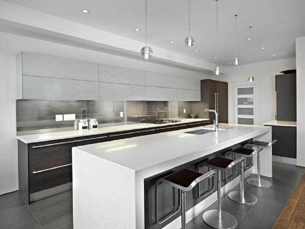 Mobiliário por medida, Cozinhas, Roupeiro, Closetes, wc e salas