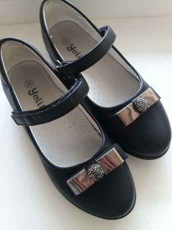 Обувь для девочки Цена за всё