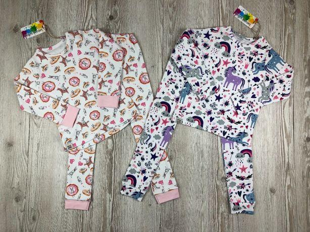 Яркие пижамы для девочек от Bright Berries