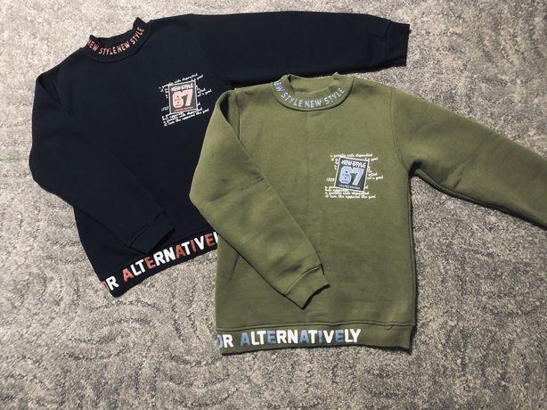 Реглан свитер джемпер пакет вещей 152-158 для мальчика в школу