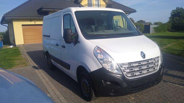 Renault Master 2,3 diesel