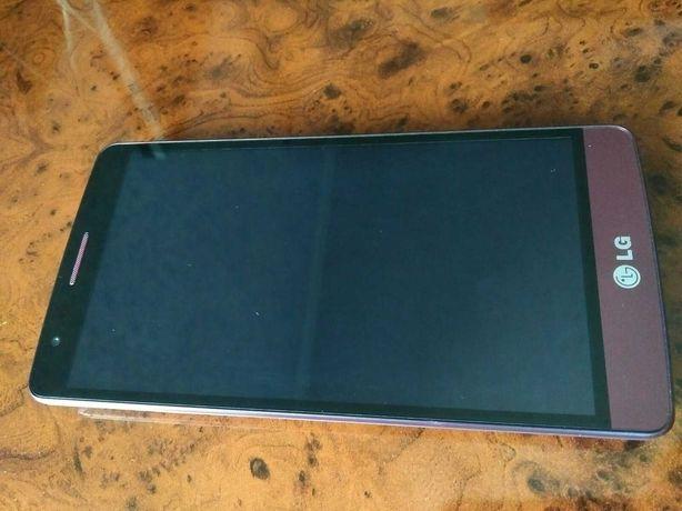 "LG G3 Vigor 5.0"" 3G CDMA ~RUIM 4 ядра  /8GB WiFi GPS"