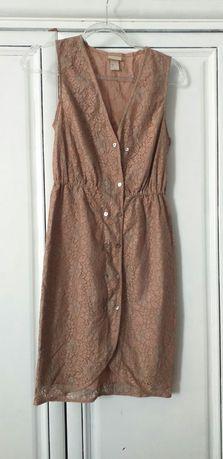 Sukienka H&M rozmiar 34