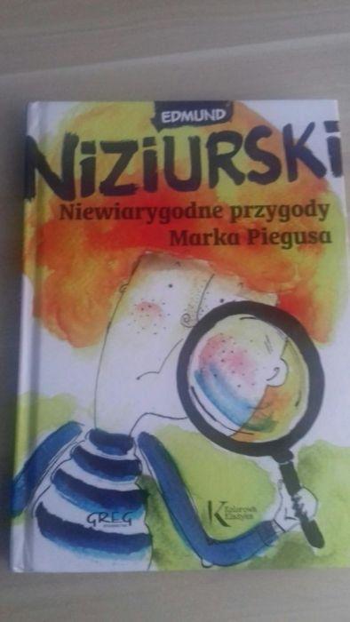 Niewiarygodne przygody Marka Piegusa Włocławek - image 1