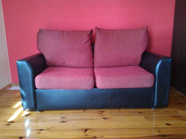 Sofa 2 osobowa Bez funkcji spania
