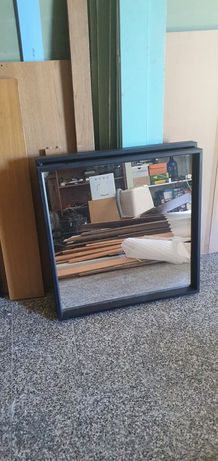 Espelhos Quadrados Ikea