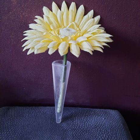 New beatle oryginalny kwiatek