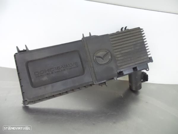 Tampa Motor Mazda 2 (De_, Dh_)