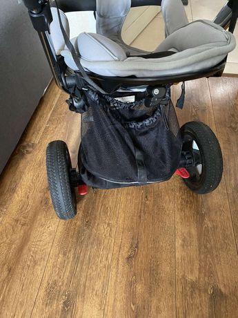 Велосипед детский(коляска)