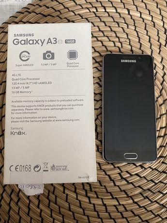 Smartfon Samsung Galaxy A3