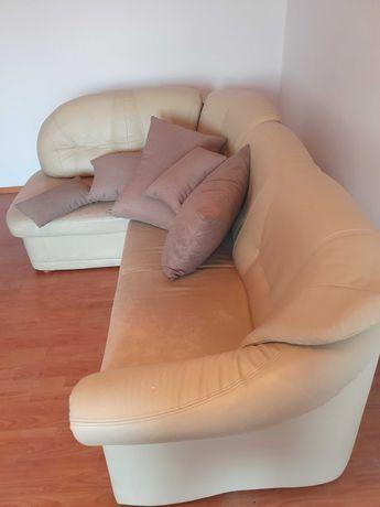 Oddam za darmo używaną sofę