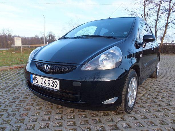 Honda Jazz 1,3 benzyna 2006r. z Niemiec