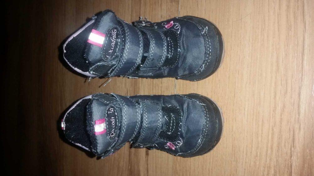 Buty dziewczece zimowe Chorzów - image 1