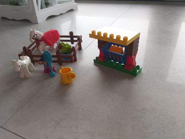 Lego głupio 10806