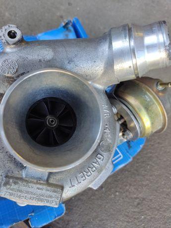 Turbo Renault Nissan 2.0 DCI M9R...175cv