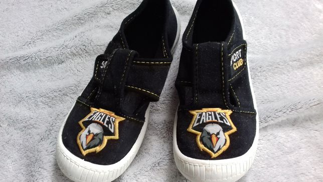 Buty trampki dla chłopca roz. 32