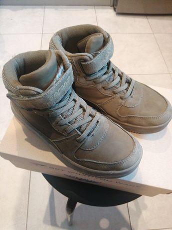 Sneakersy, trzewiki Sprandi r. 33