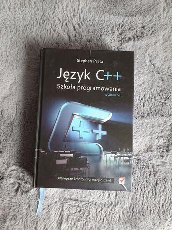 Język  C++ Szkoła programowania wydanie 6